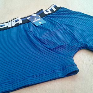 Azul Bic