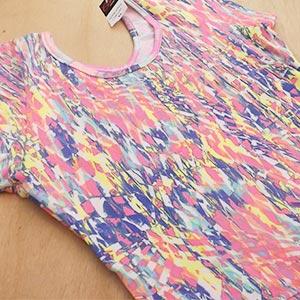 Abstrato multicolor
