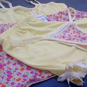 Amarelo Floral