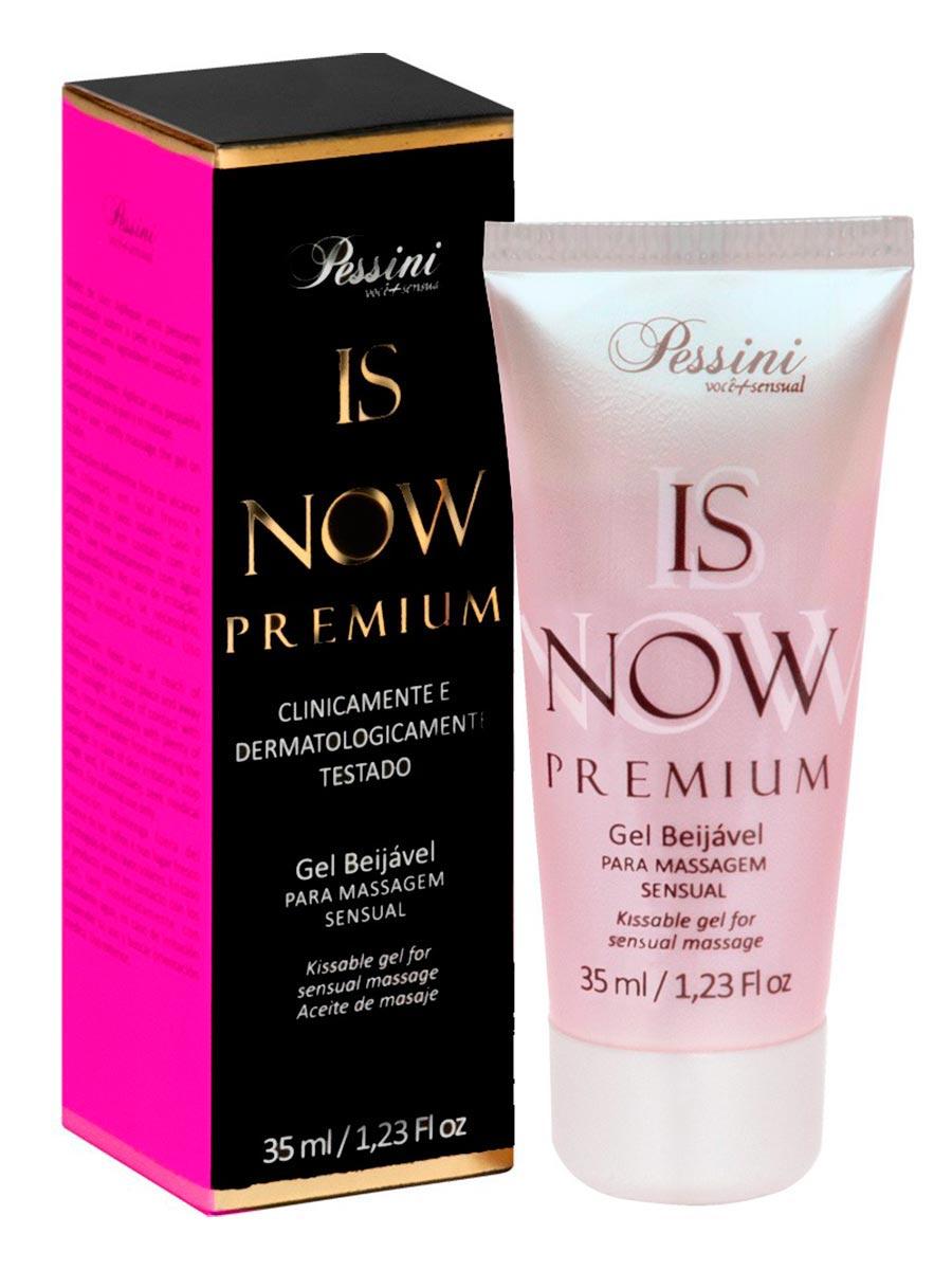 Ice Now Strawberry Italy Premium 35ml