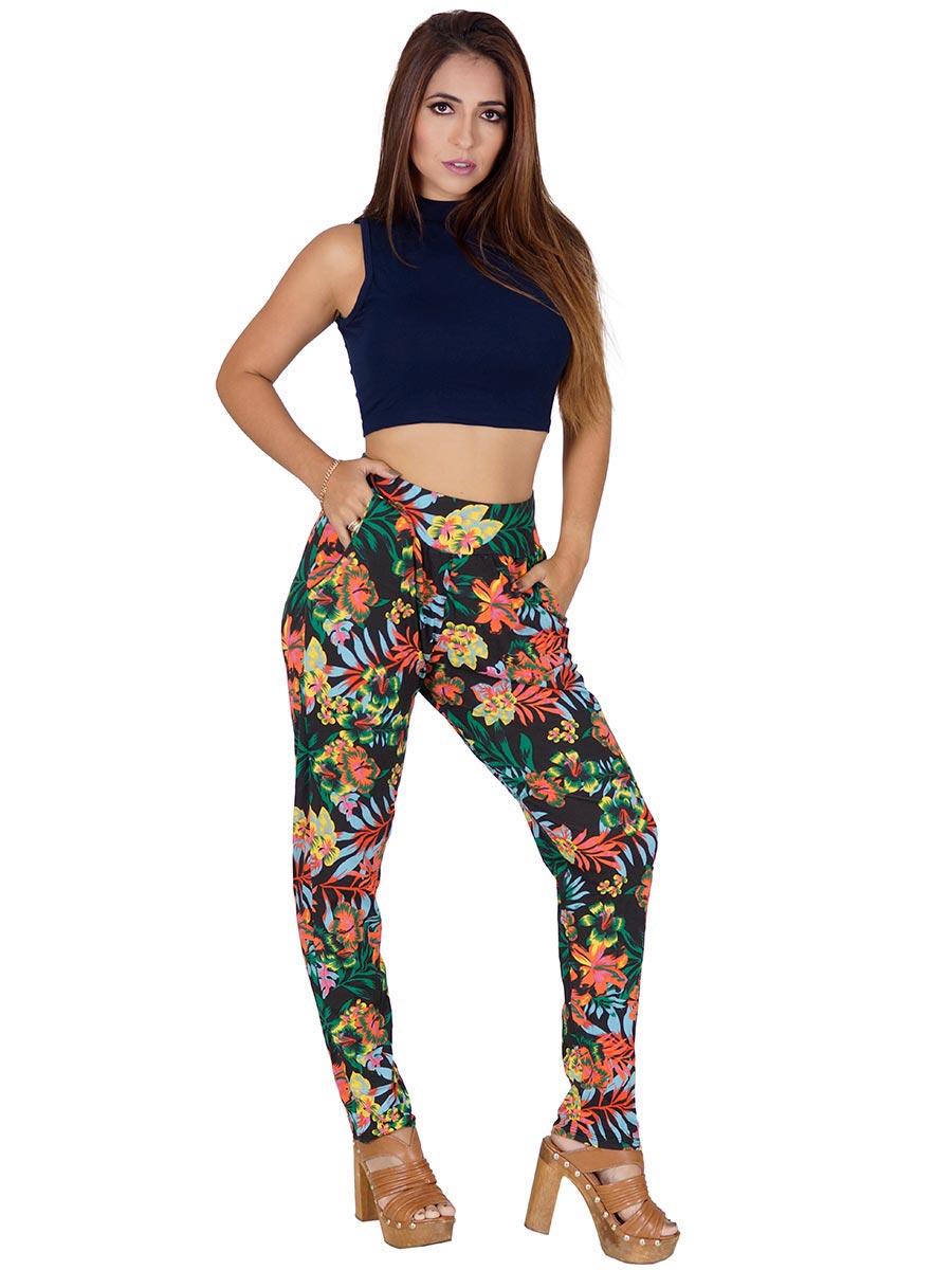 Calça Pantalona Gabriela