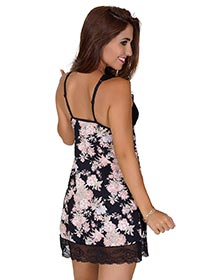 Camisola Floral Paulina