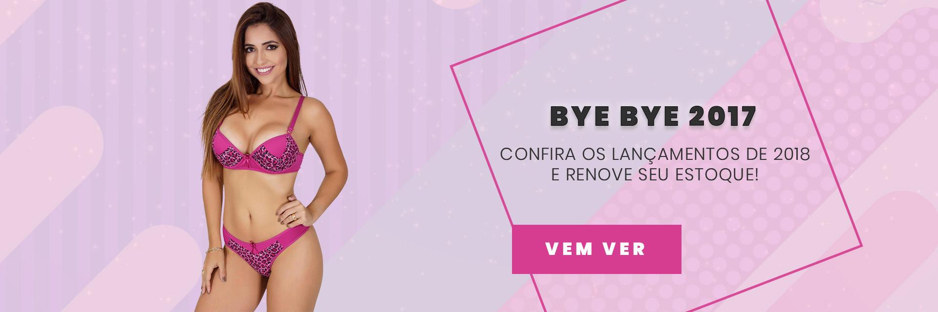 Bye Bye 2017